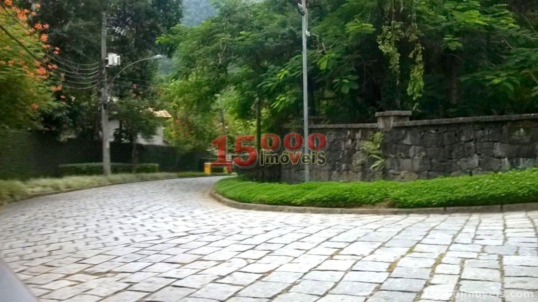 Lote de 600 m² no Cond. Verde Vale - Itanhangá (15000-021) - 15000-021 - 1