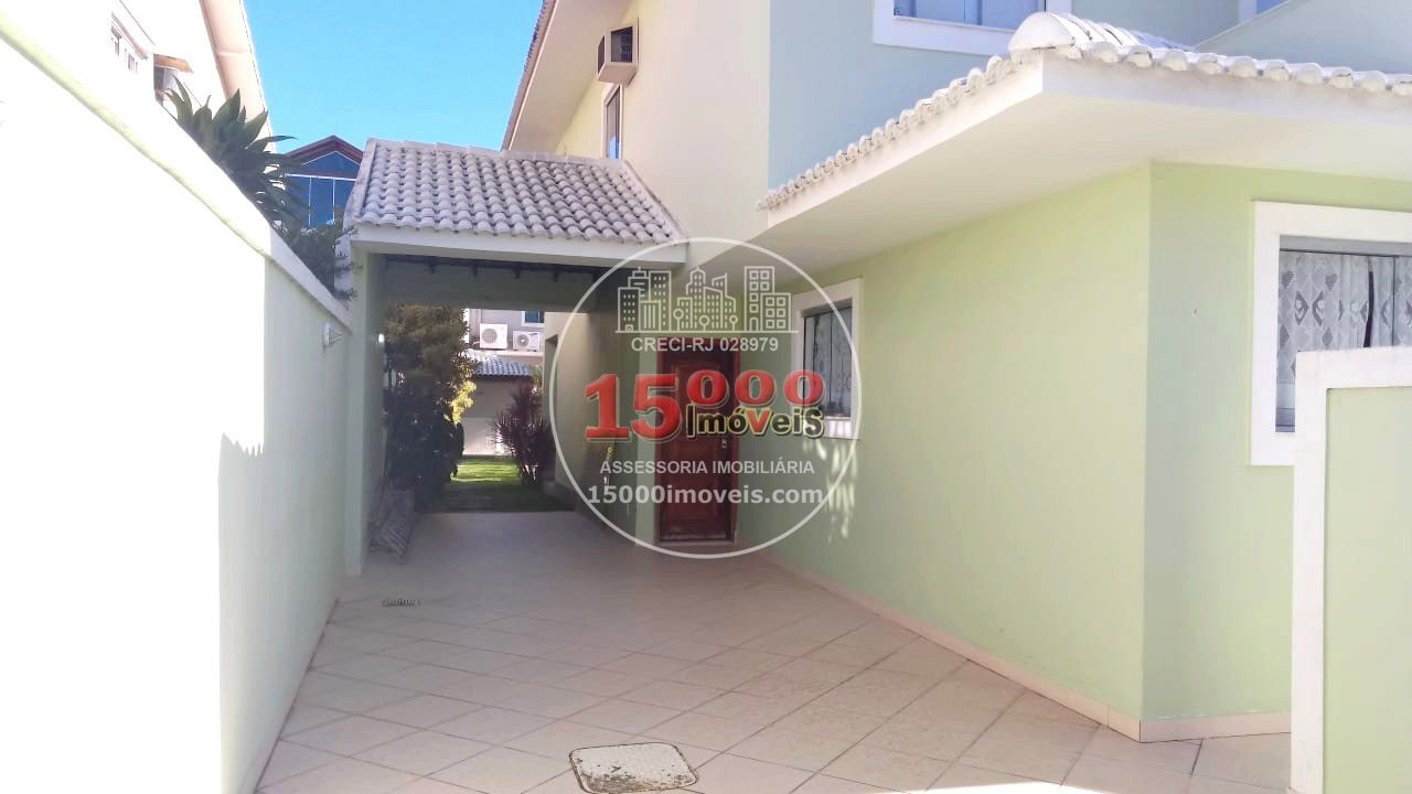 Casa duplex 4 quartos no Cond. Vivendas do Sol - Recreio dos Bandeirantes (15000-101) - 15000-101 - 2