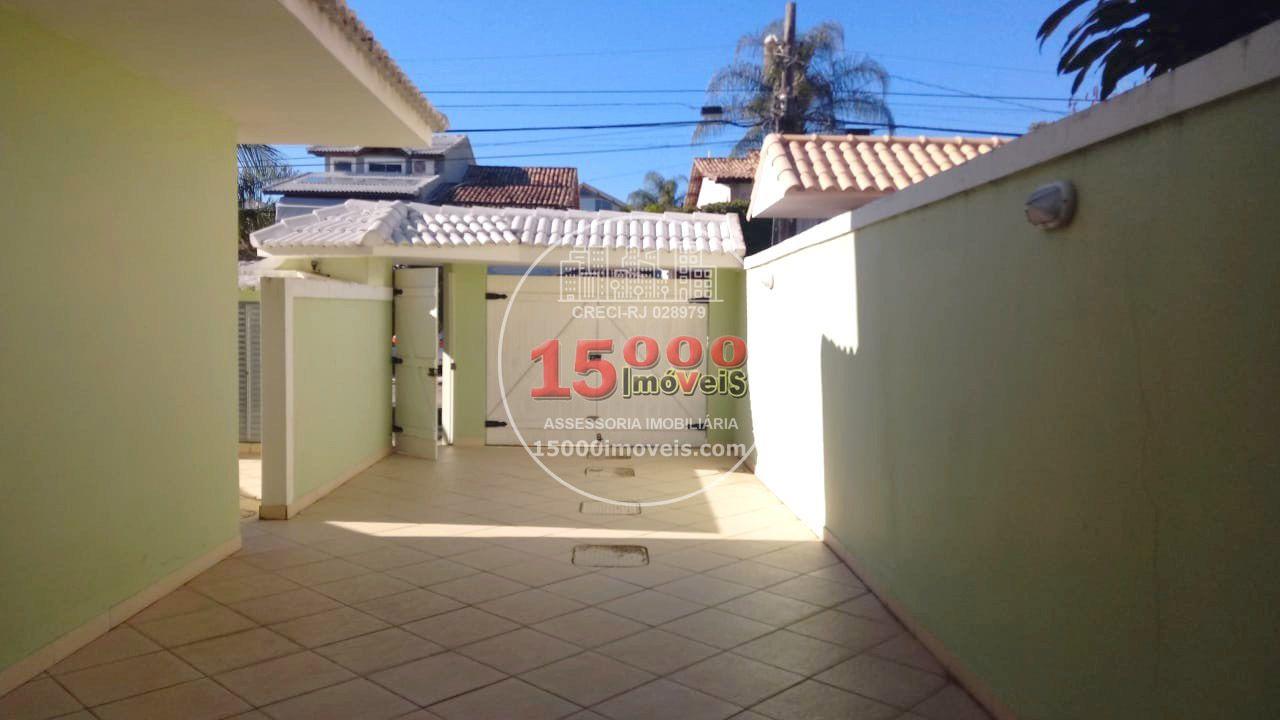 Casa duplex 4 quartos no Cond. Vivendas do Sol - Recreio dos Bandeirantes (15000-101) - 15000-101 - 3