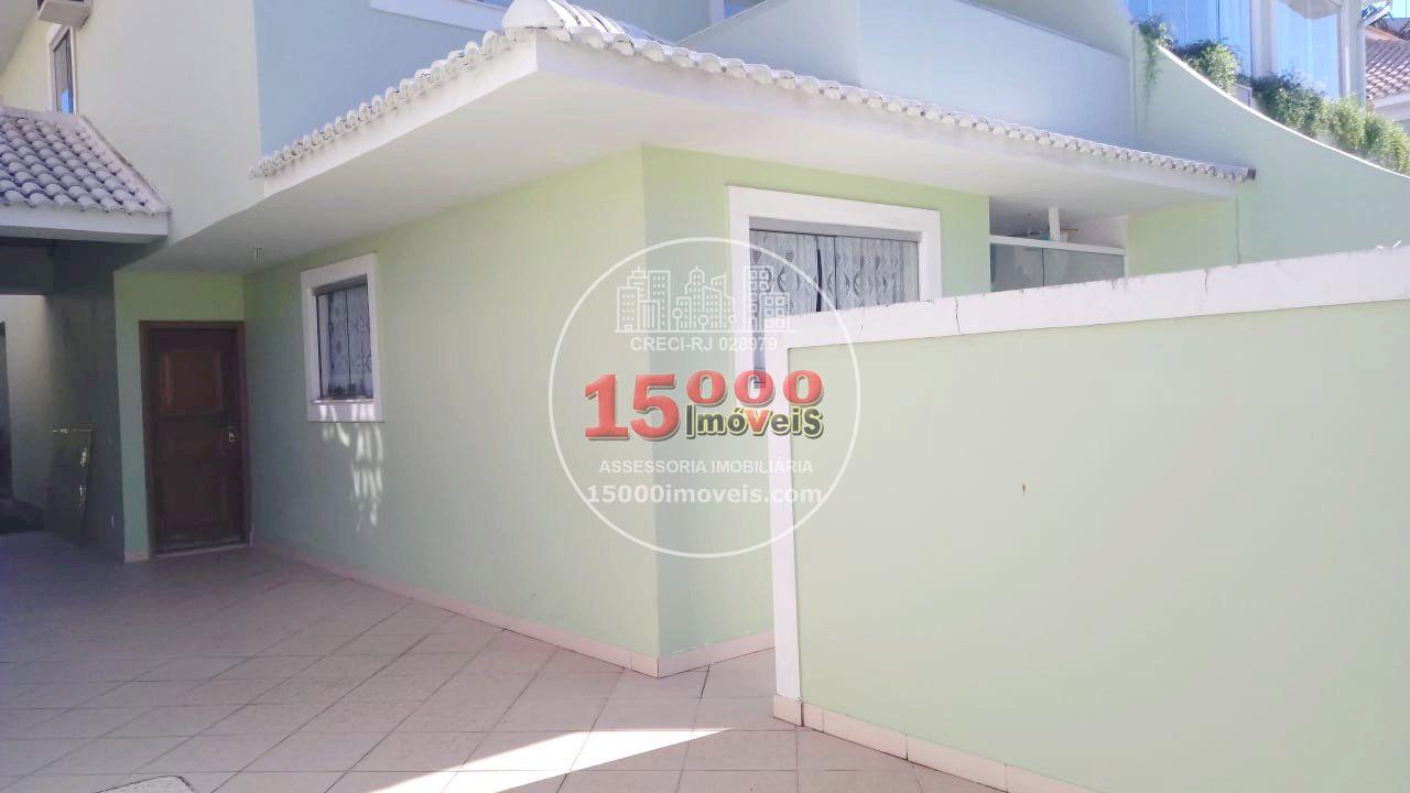Casa duplex 4 quartos no Cond. Vivendas do Sol - Recreio dos Bandeirantes (15000-101) - 15000-101 - 4