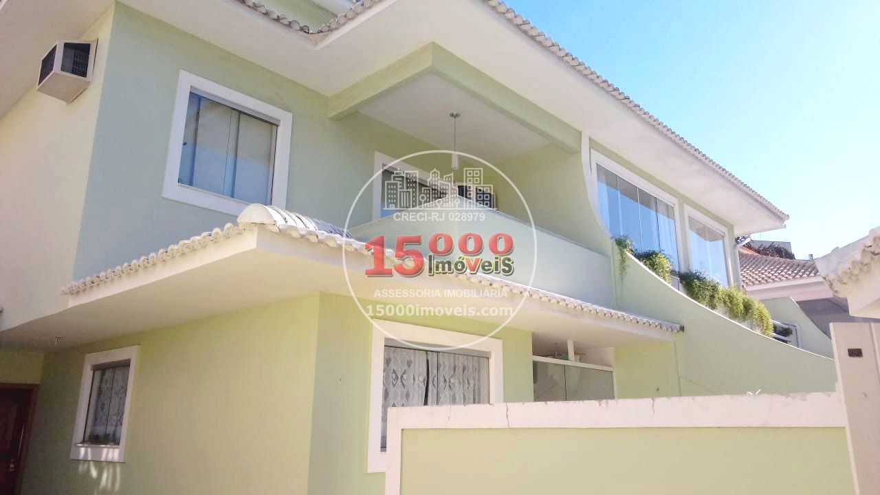 Casa duplex 4 quartos no Cond. Vivendas do Sol - Recreio dos Bandeirantes (15000-101) - 15000-101 - 5