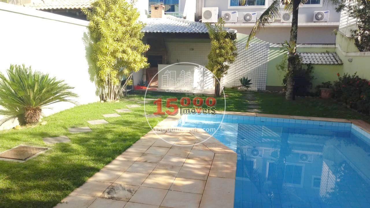 Casa duplex 4 quartos no Cond. Vivendas do Sol - Recreio dos Bandeirantes (15000-101) - 15000-101 - 6