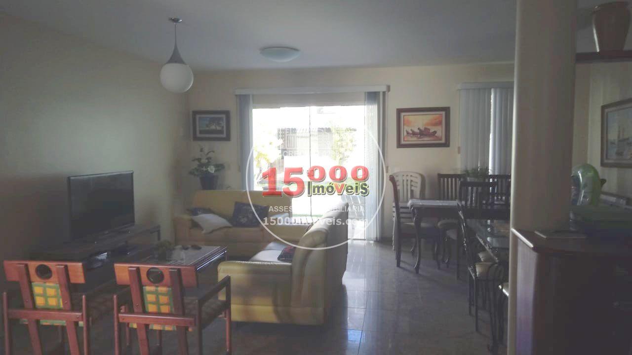 Casa duplex 4 quartos no Cond. Vivendas do Sol - Recreio dos Bandeirantes (15000-101) - 15000-101 - 11