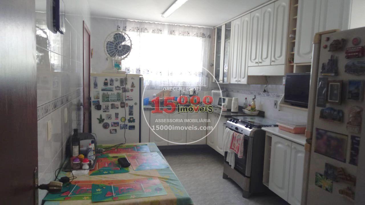 Casa duplex 4 quartos no Cond. Vivendas do Sol - Recreio dos Bandeirantes (15000-101) - 15000-101 - 12