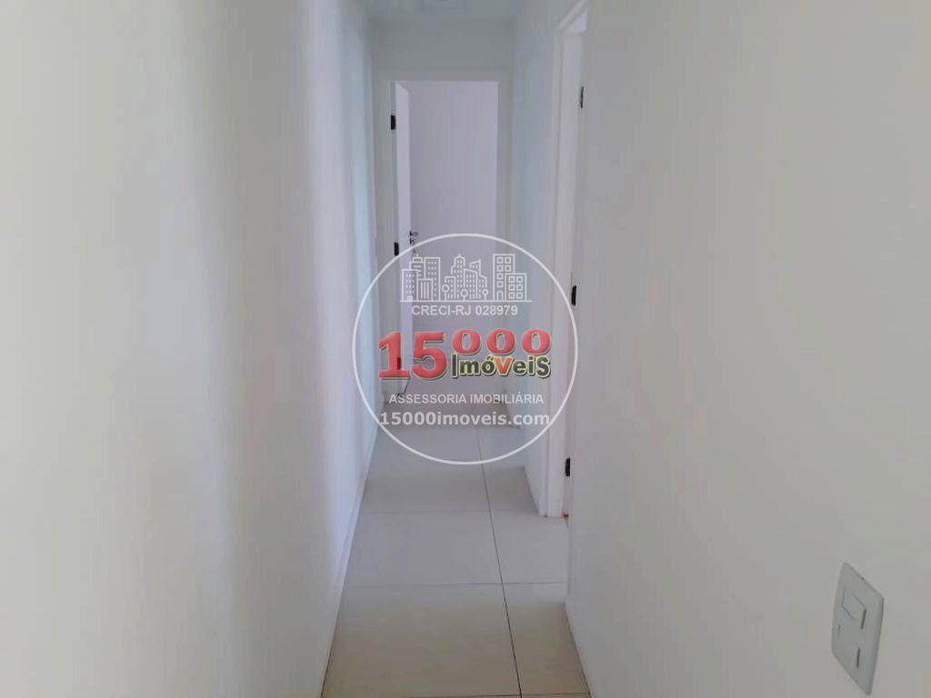 Cobertura duplex 3 quartos no Recreio dos Bandeirantes (15000-108) - 15000-108 - 4