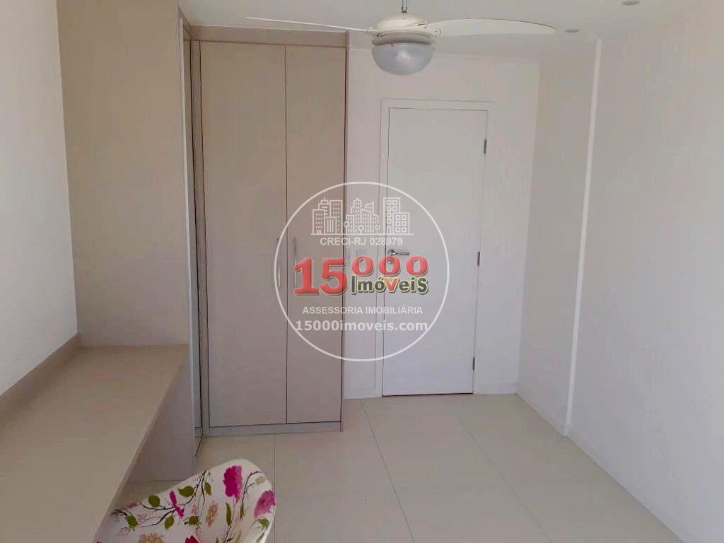 Cobertura duplex 3 quartos no Recreio dos Bandeirantes (15000-108) - 15000-108 - 13