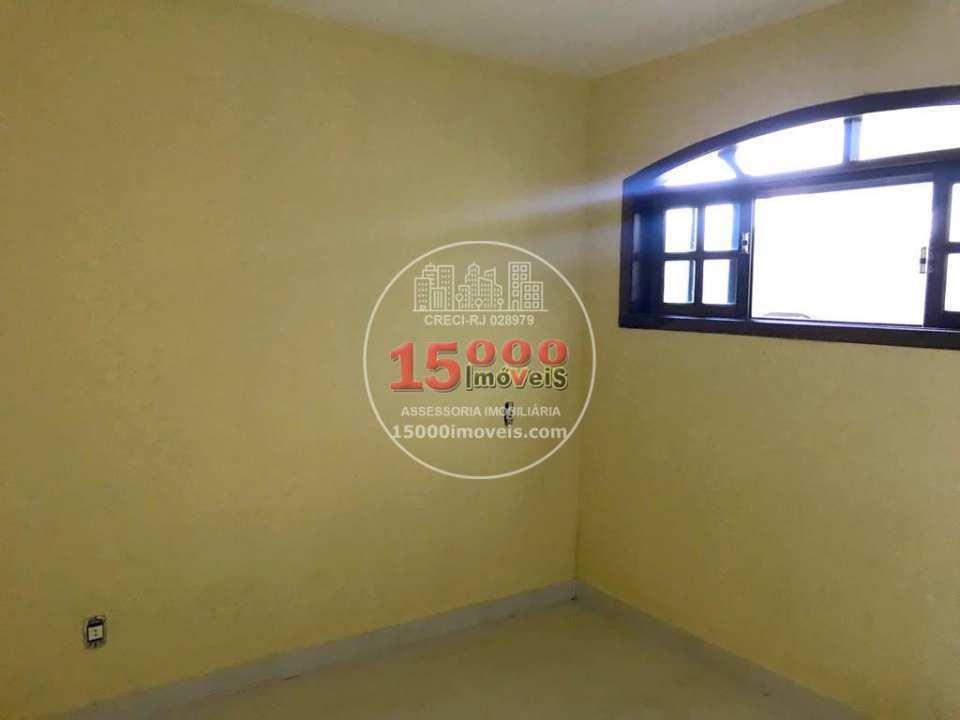 Casa tipo sobrado 2 quartos no Cond. Vila Real - Recreio dos Bandeirantes (15000-050) - 15000-050 - 20