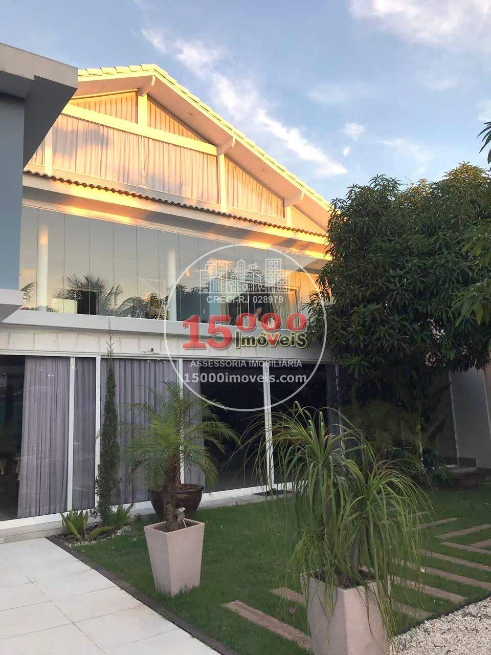 Casa duplex 5 suítes no Cond. Vivendas do Sol - Recreio dos Bandeirantes (15000-110) - 15000-110 - 2