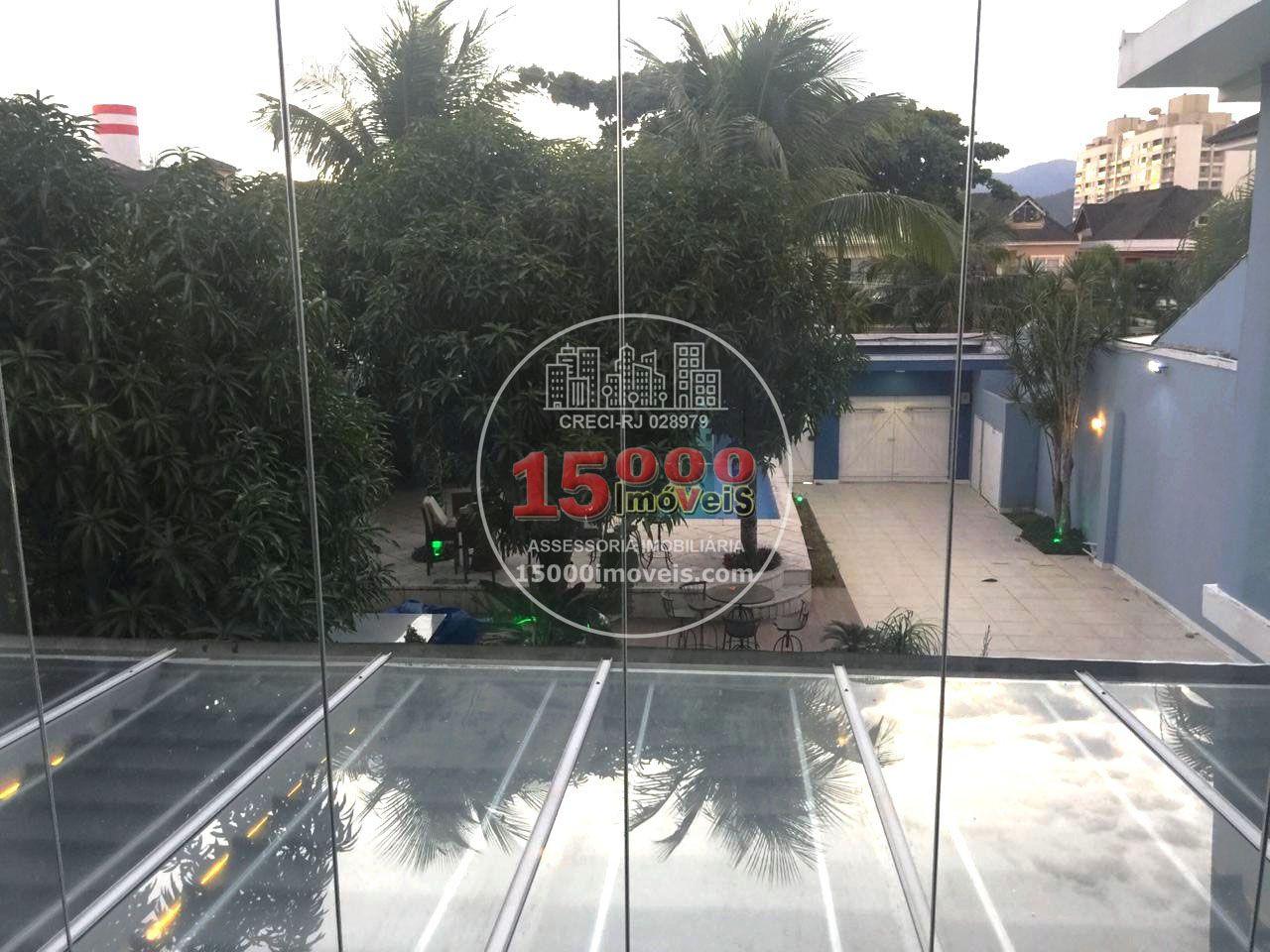 Casa duplex 5 suítes no Cond. Vivendas do Sol - Recreio dos Bandeirantes (15000-110) - 15000-110 - 3