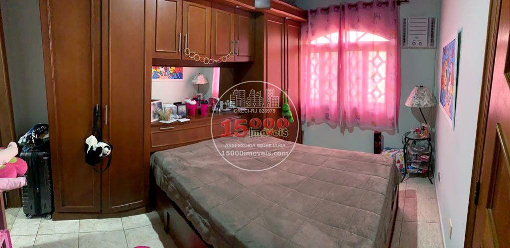Suíte 2 (1) - Casa tipo sobrado 2 suítes no Cond. Vila Real - Recreio dos Bandeirantes (15000-112) - 15000-112 - 11