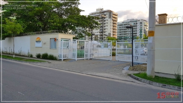 Fachada - Sunrise House Garden - CEE-005 - 1