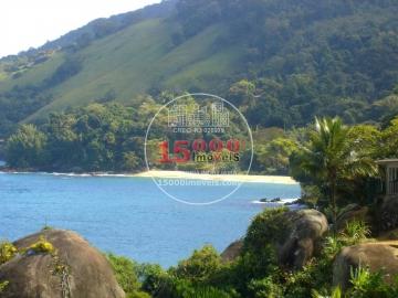 Área de 250.000 m² na Praia dos Maciéis - Angra dos Reis - RJ (15000-084) - 15000-084 - 1