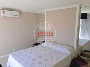 Cobertura duplex 3 quartos no Recreio dos Bandeirantes (15000-108) - 15000-108 - 8