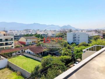 Cobertura duplex 3 quartos no Recreio dos Bandeirantes (15000-108) - 15000-108 - 20